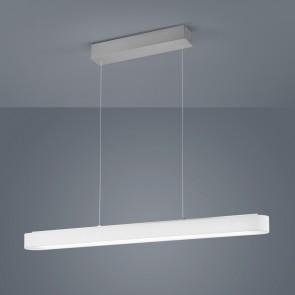 Bora, EasyLift, dimmbar, Breite 101,5 cm, inkl LED, weiß