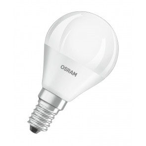 Led Bulb E14 40W Warm White