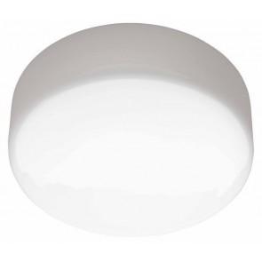 Isar, E27, Ø 25 cm, dimmbar, weiß