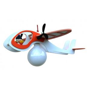 Flugzeug Joy Uno