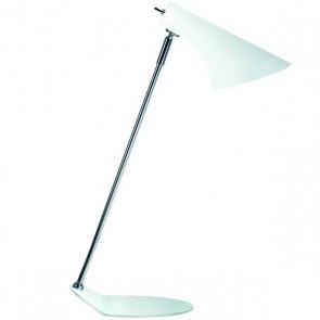 Vanila, E14, IP20, Höhe 44 cm, weiß