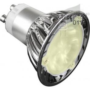 LED GU10 (PAR16) 3,8W, 3200K, 160 lm