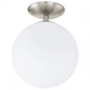 Rondo, Ø 25 cm, Höhe 31,5 cm, weiß