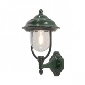 Parma, E27, IP43, grün