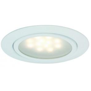 Micro Line LED, Weiß, 3x1 W