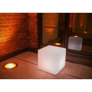 Cube LED PRO - Farbwechsel, Fernbedienung