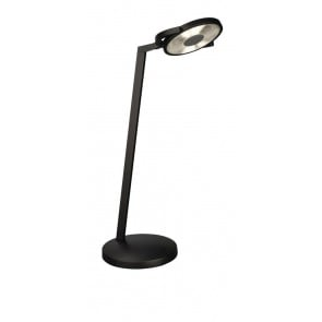 Eron, Höhe 57,4 cm, schwarz