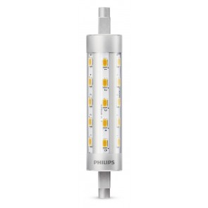 LED R7S 118mm (ersetzt 60W) WH, 806lm, 3000k