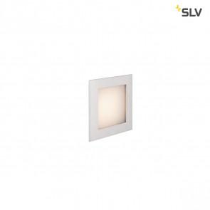 Frame LED Basic 9 x 9 cm grau 1-flammig quadratisch