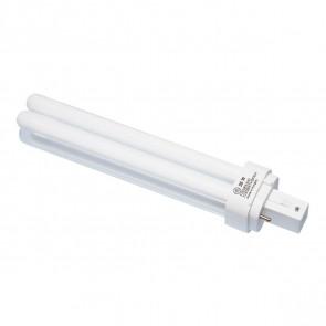 Kompaktleuchtstofflampe TC-D G24d-3 26 W 1800 lm 2700 K