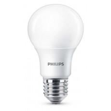 LED E27, 8,5W (ersetzt 60W), warmweiß, matt, dimmbar